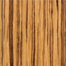 Home Legend Flooring Strand Woven Tiger Stripe 3 8 In Thick X 3 3 4 90 00 Online Bamboo Flooring Flooring Wood