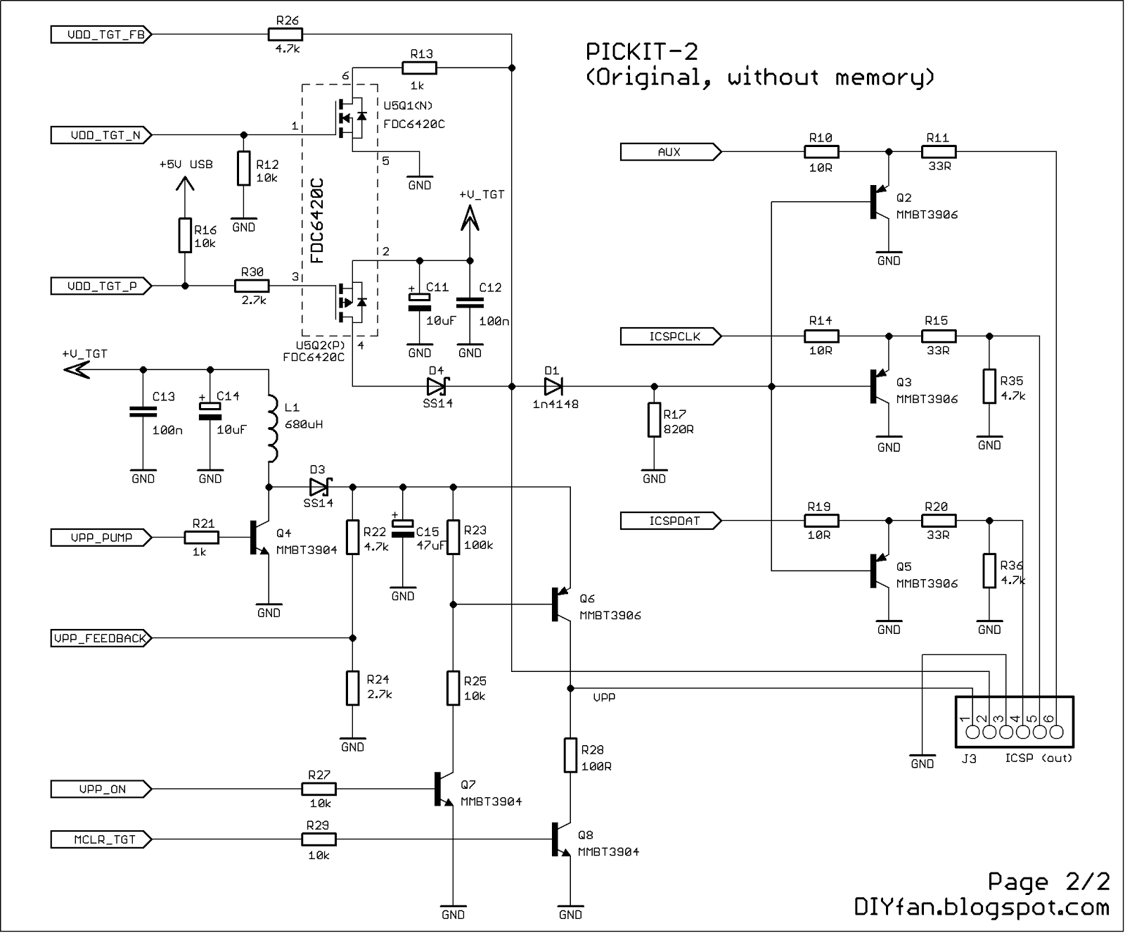 medium resolution of pickit 1 circuit diagram wiring diagram g8 pickit logo pickit 1 circuit diagram