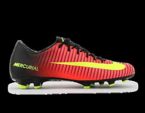 Nike Mercurial Victory VI FG Football Shoe Men black dark