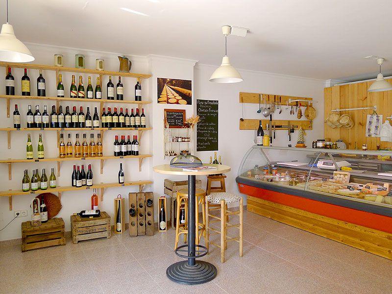La Fromagerie - Ibiza 5 Sentidos  ideas para negocio ...