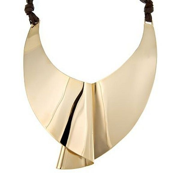 The Moby Dick Collar Necklace