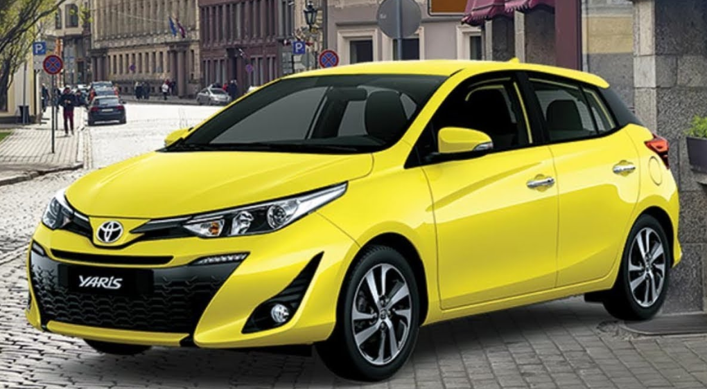 The 2019 Toyota Yaris Owners Manual Will Help You In Lots Of Ways It Is Advised That You Go Through The Entire Manual Including Th Yaris Toyota Toyota Celica