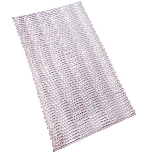 Price Tracking For Tushies Toes 854743005095 Rattan Bath Mat Long Clear Price History Chart And Drop Alerts For Amazon Manythings Online Rattan Bath Mat Affordable Kitchen Remodeling