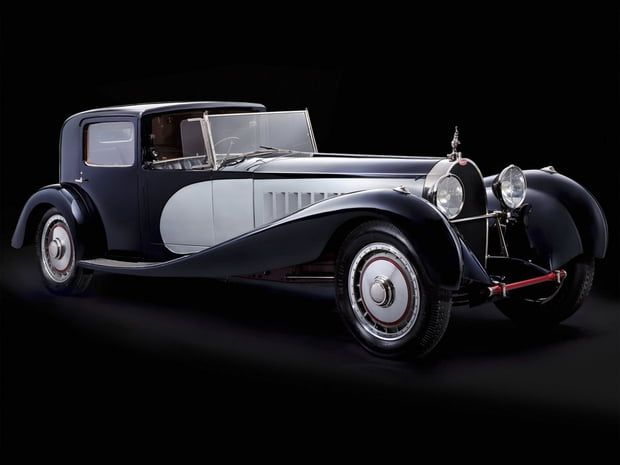 Photo of Bugatti Type 41 Royale