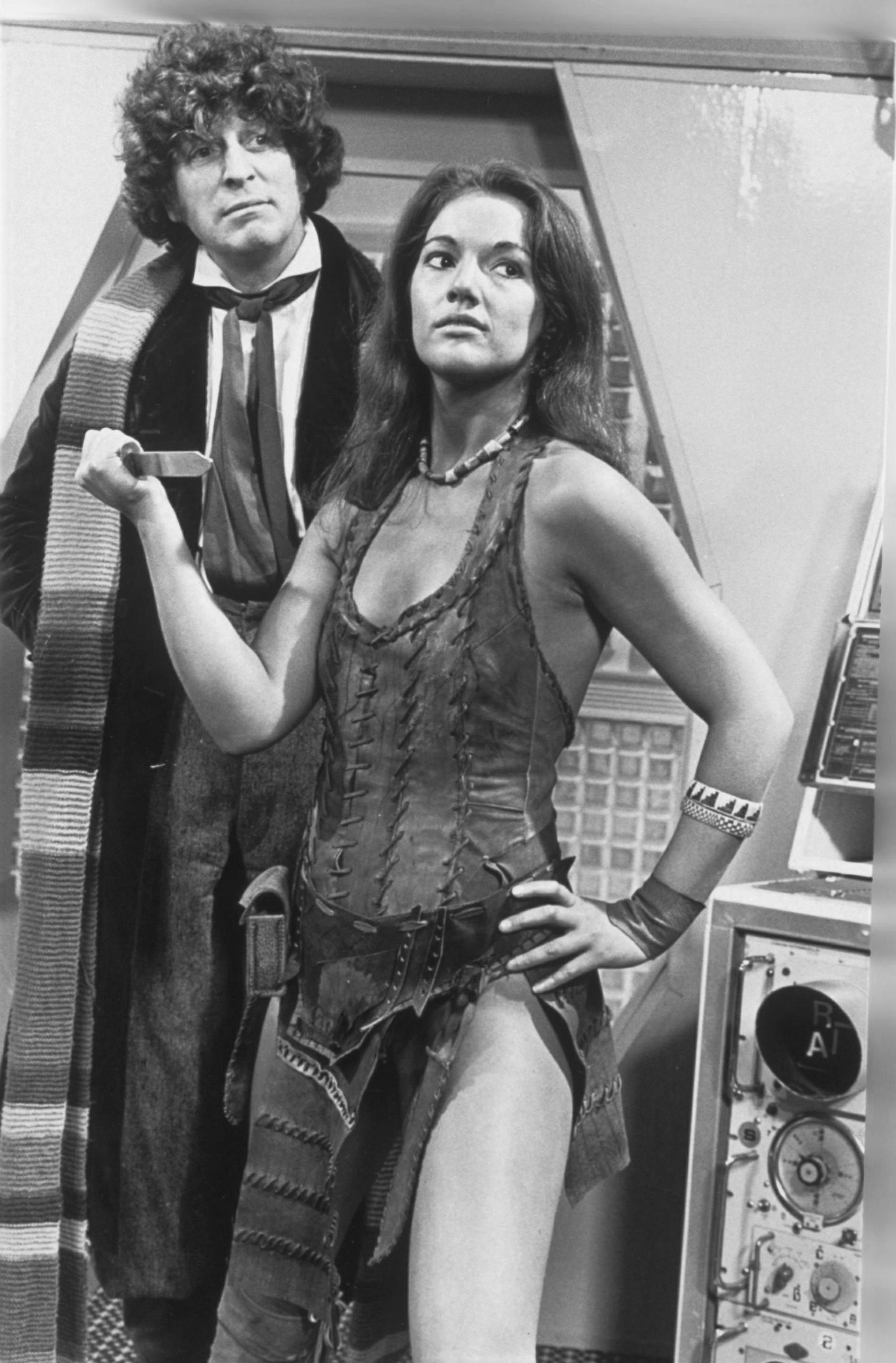 Louise Jameson (born 1951)
