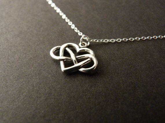Dije - Corazón infinito