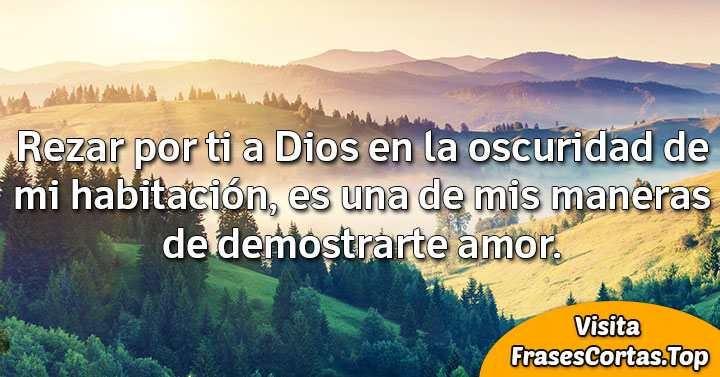 Frases de amor cristianas #orgullososdeserespa