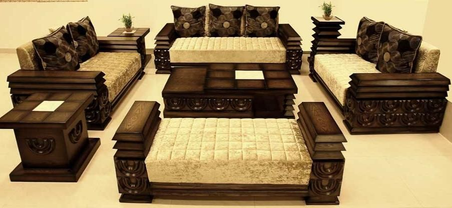 Sofa Designs Behold The Best Of Today S Designs Wooden Sofa Designs Wooden Sofa Wooden Sofa Set