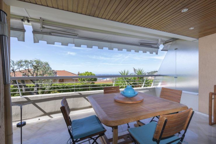 This is excellent Nice In a secure luxury residence in