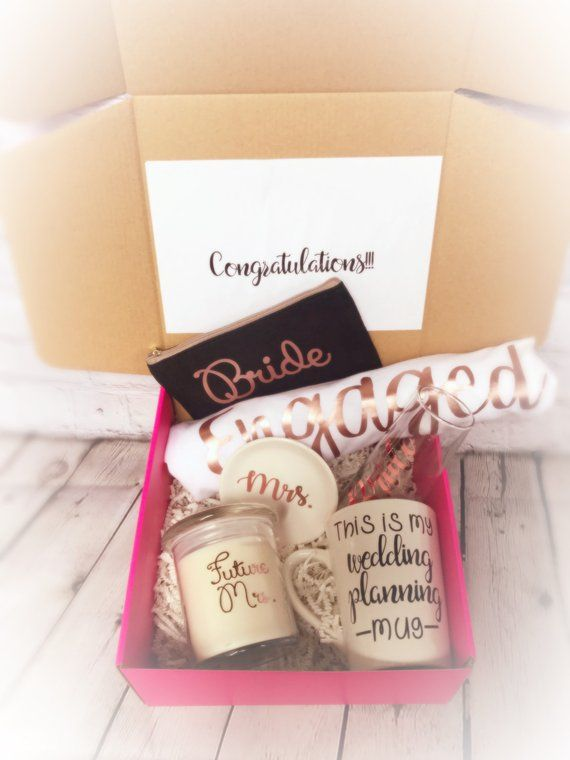 Engagement Gift Box Engagement Gift Box For Bride Engagement