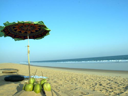 Pin On Toshali Sands Puri