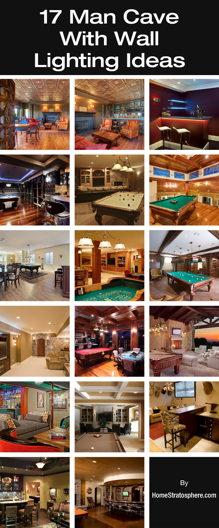 101 Man Cave Ideas That Will Blow Your Mind Photos Man Cave