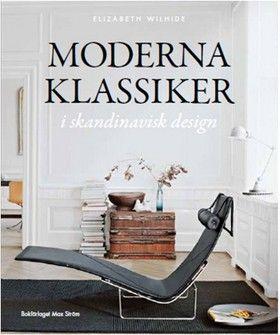 Moderna klassiker i skandinavisk design