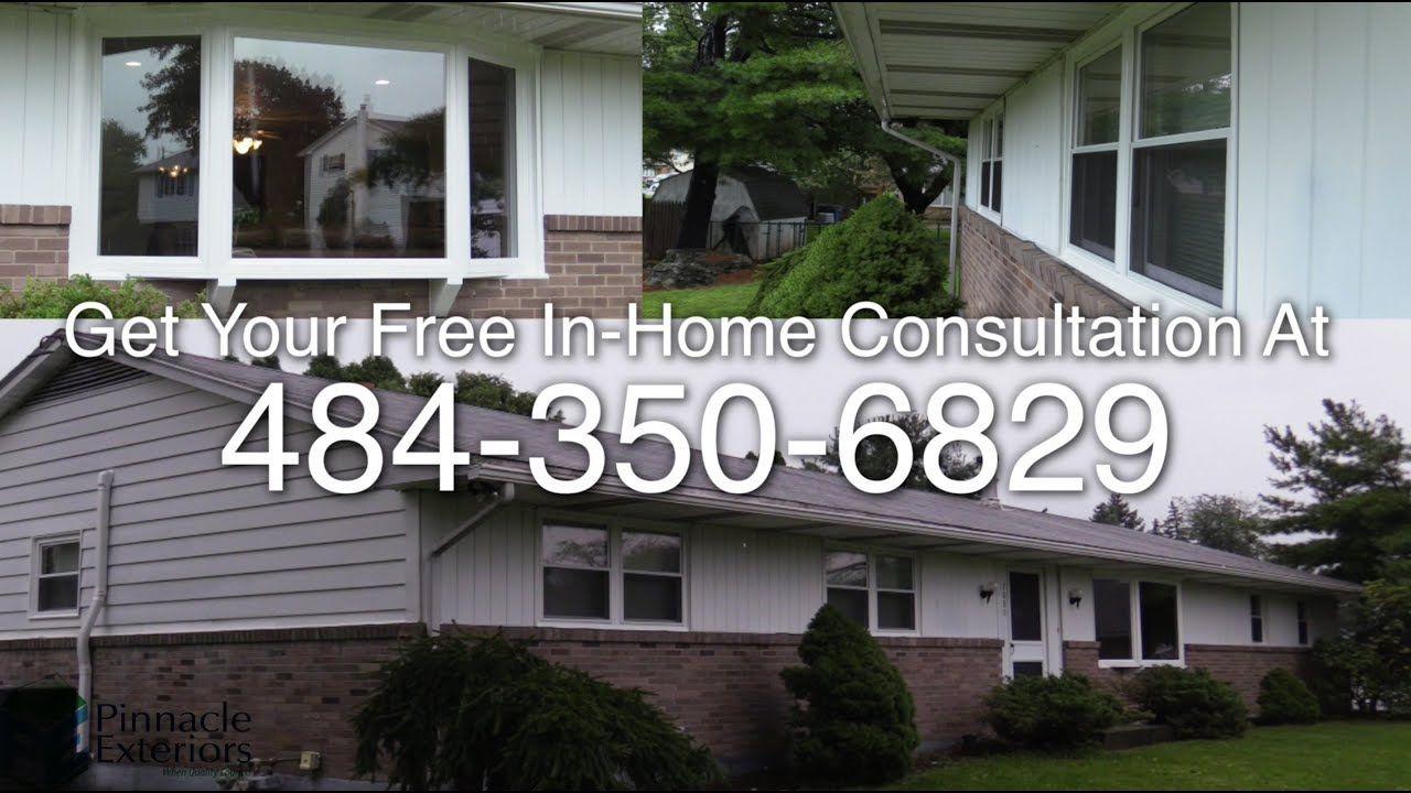 pinnacle home improvements reviews