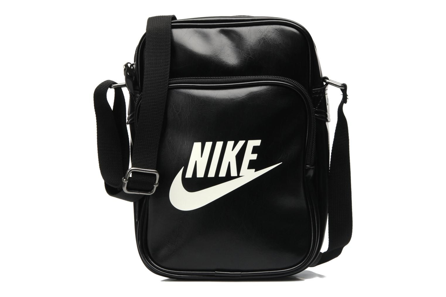3a8a093831 Nike Heritage SI Small Item II Men's bags in Black at Sarenza.co.uk (137174)