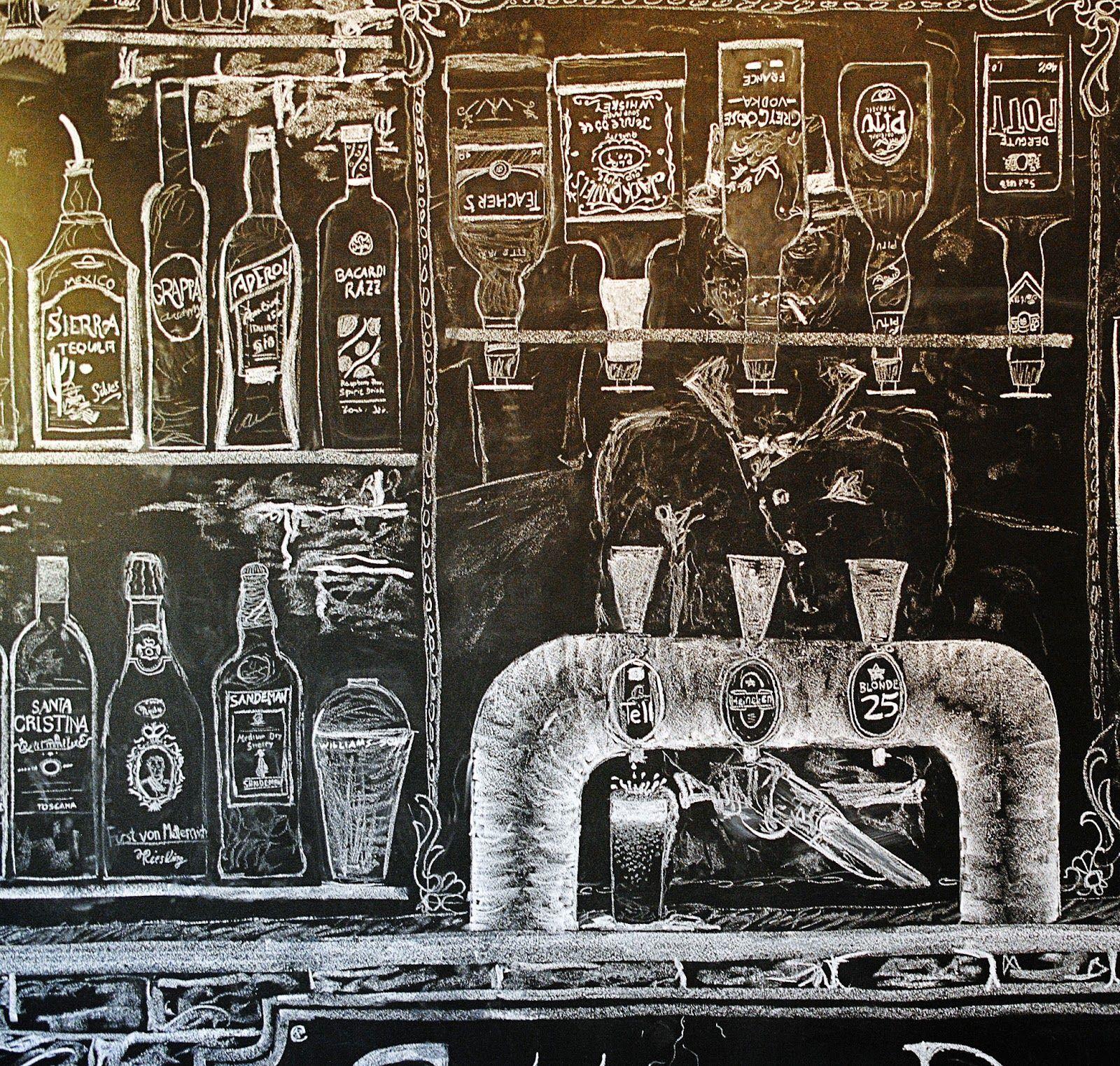 Lavagna Da Parete Cucina chalkboard art nel 2020 (con immagini) | lavagna, idee, parete