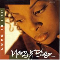 Love No Limit Mary J  Blige What's The 411? Uptown #44 1993 | I miss