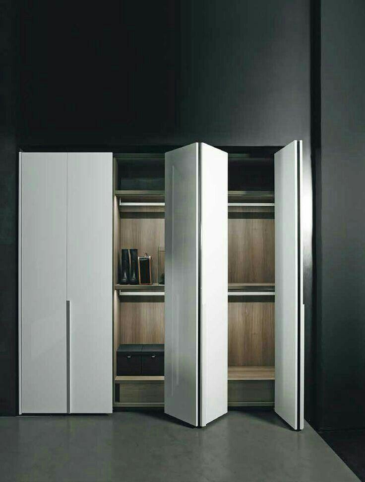 Resultado de imagen de puertas correderas plegables | Kitchen ...
