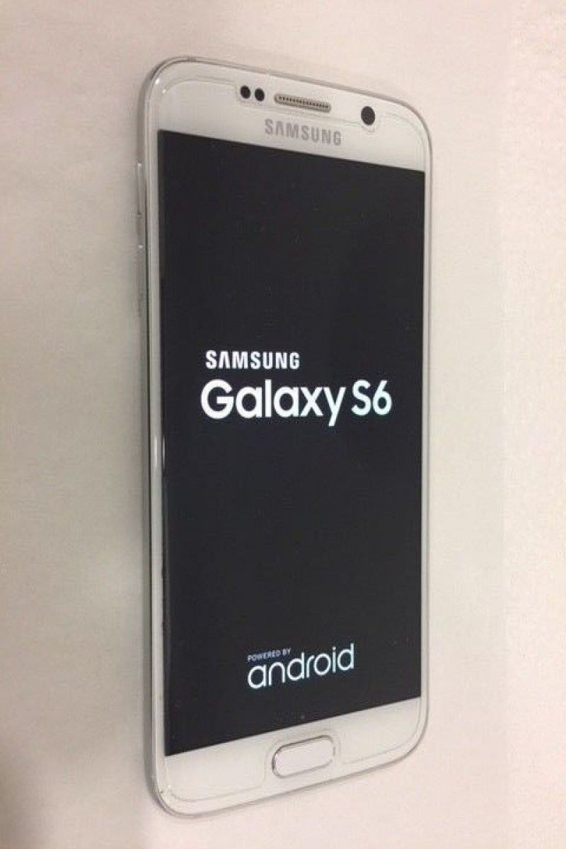 Samsung Galaxy S6 Unlocked Samsung Samsung Galaxy S6 Samsung Galaxy