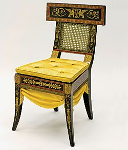 1000 images about klismos chair on pinterest side chairs chairs and baltimore ancient greek furniture