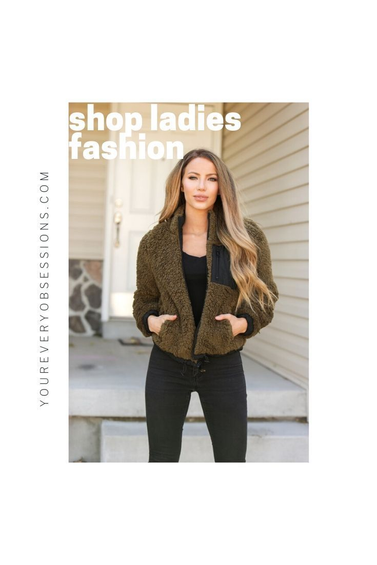 Affordable Online Boutique  Find Stylish Attire  Obsessions Boutique Obsessions Boutique is the affordable online boutique of your dreams We have clothing that fits your...