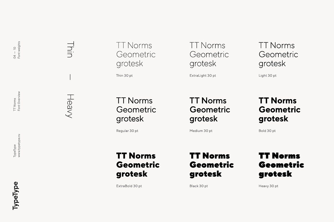 TT Norms advertising #alternates #app #body text #branding