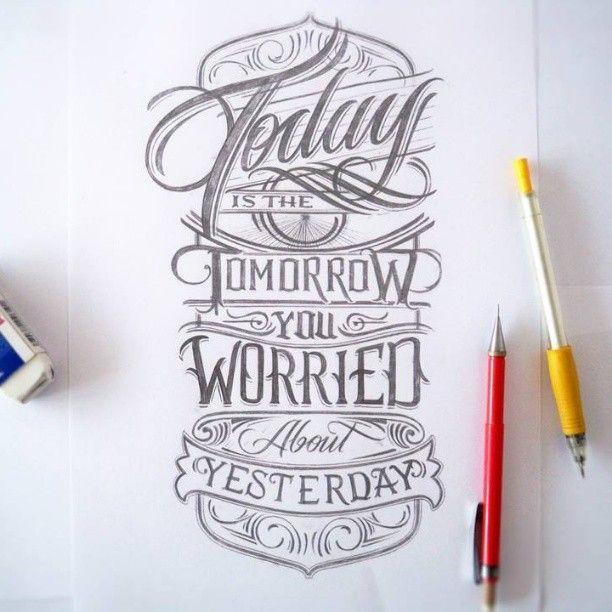 By Mateusz Witczak Designs Font Tato Font Huruf Huruf Grafiti