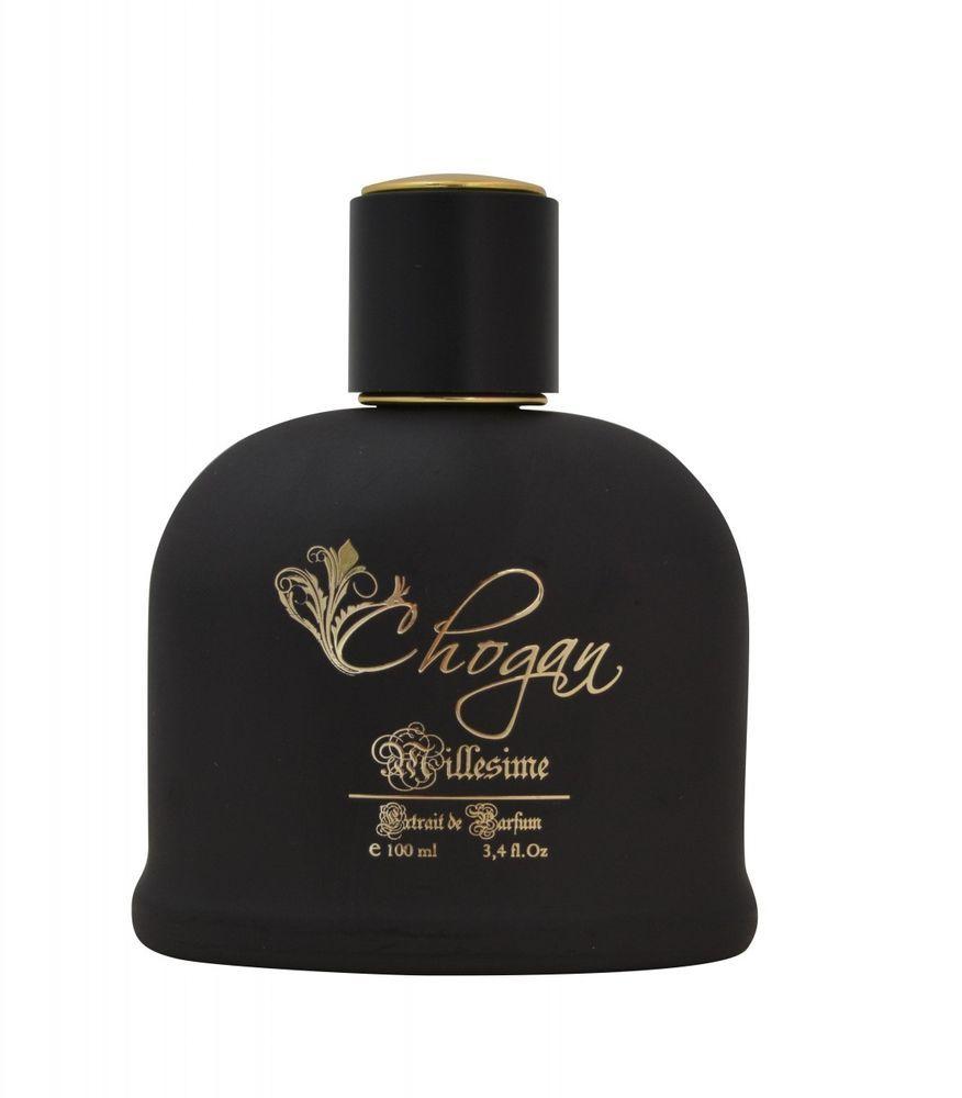Chogan Profumo Uomo Mens Parfüm Essenza 30 Inspiriertla Black Xs