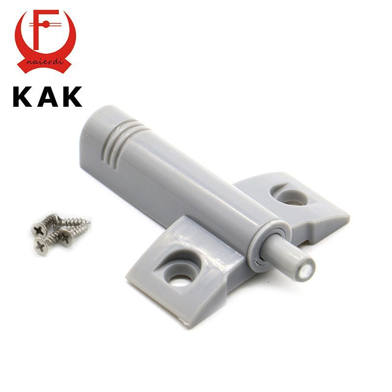 High Quality 10Set/Lot Gray White Kitchen Cabinet Door Stop …
