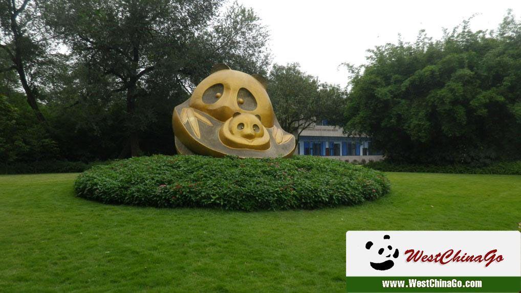 chengdu panda holding