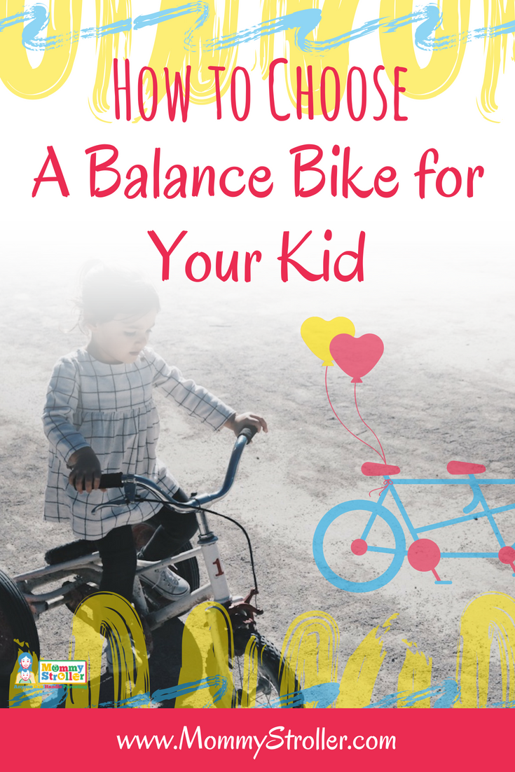 Best Balance Bikes For Kids Parenting Balance Bike Activities