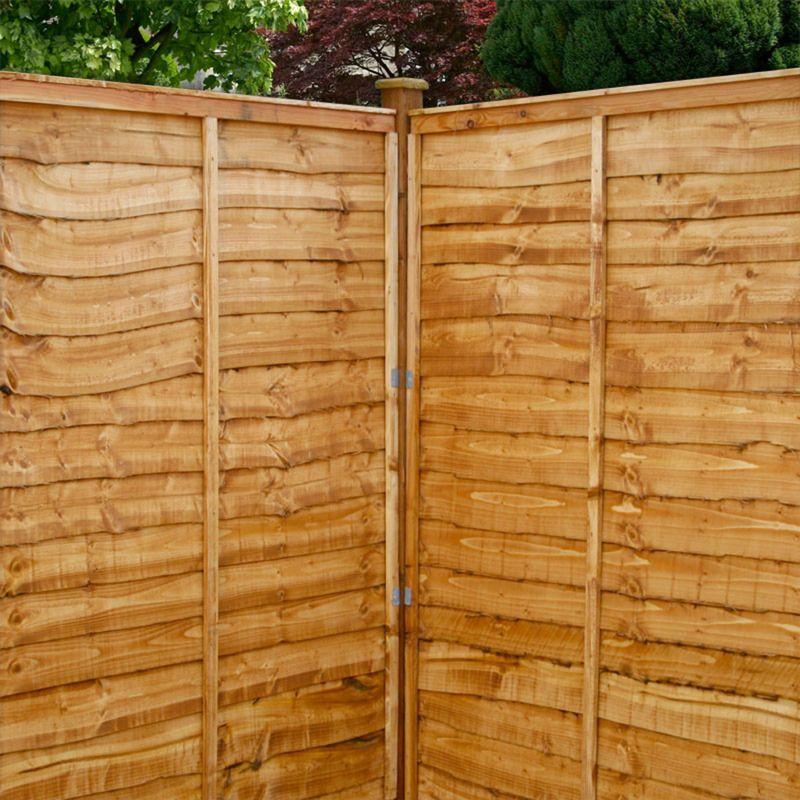 Fence Panels Fences Garden Cheap