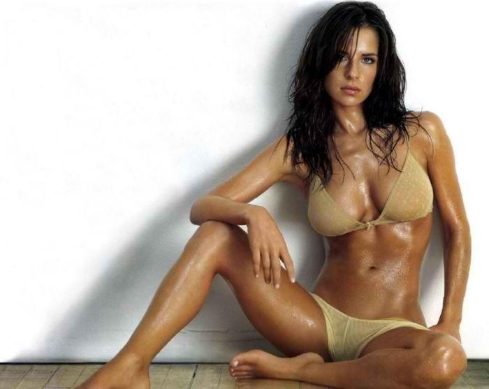 Sexy sweaty women pics