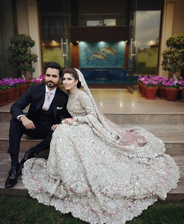Modern Pakistani Bride Pakistani Bridal Dresses Pakistani Bride