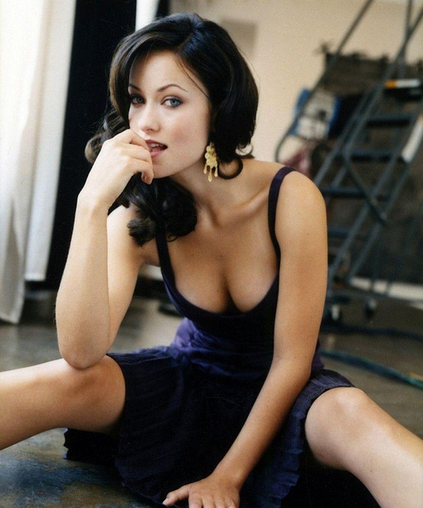 Olivia wilde sex Nude Photos 100