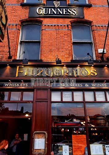 Fitzgeralds Dublin