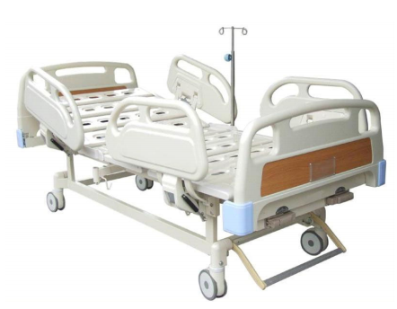 Focus on Care The BasiCare hospital bed collection