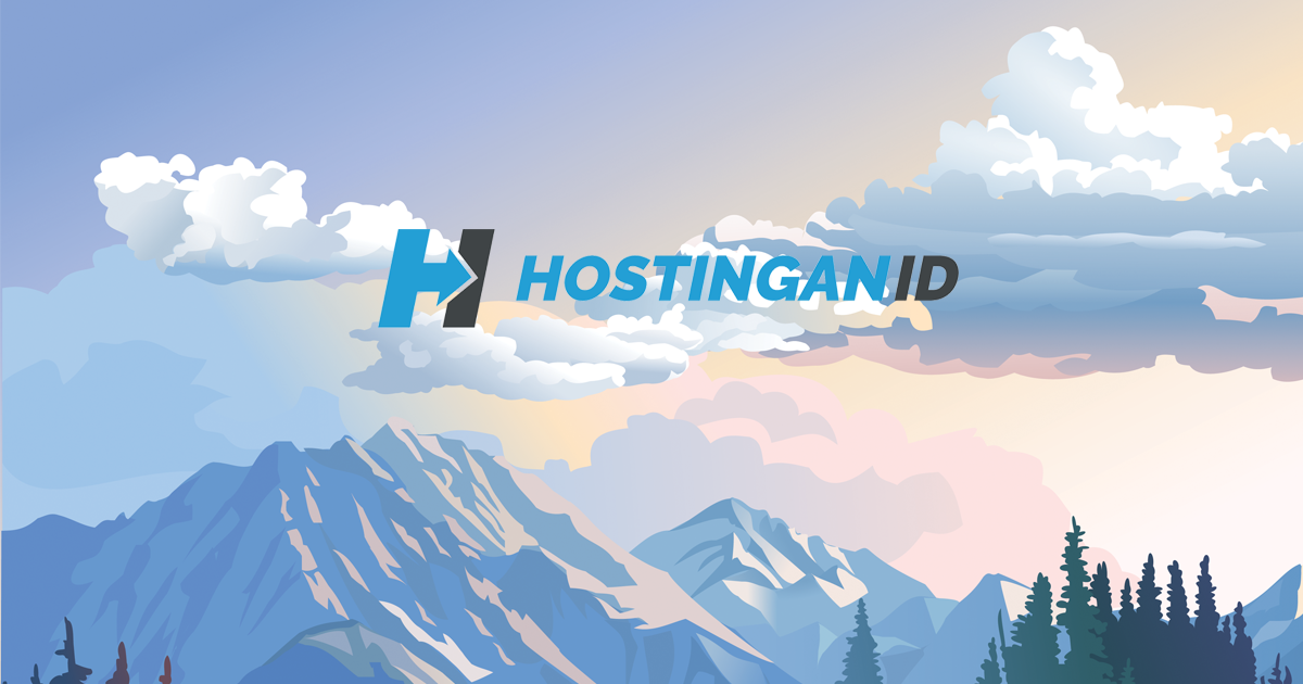 15+ Penyedia layanan web hosting gratis viral