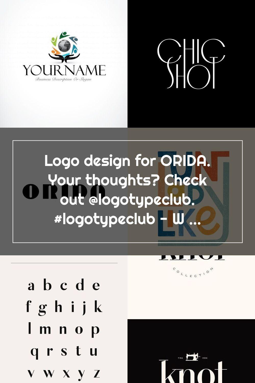 Pin on Logo Type