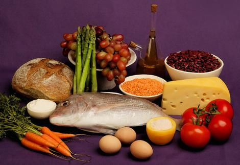 Adhere To A Low GI Foods List For A Healthy Lifestyle
