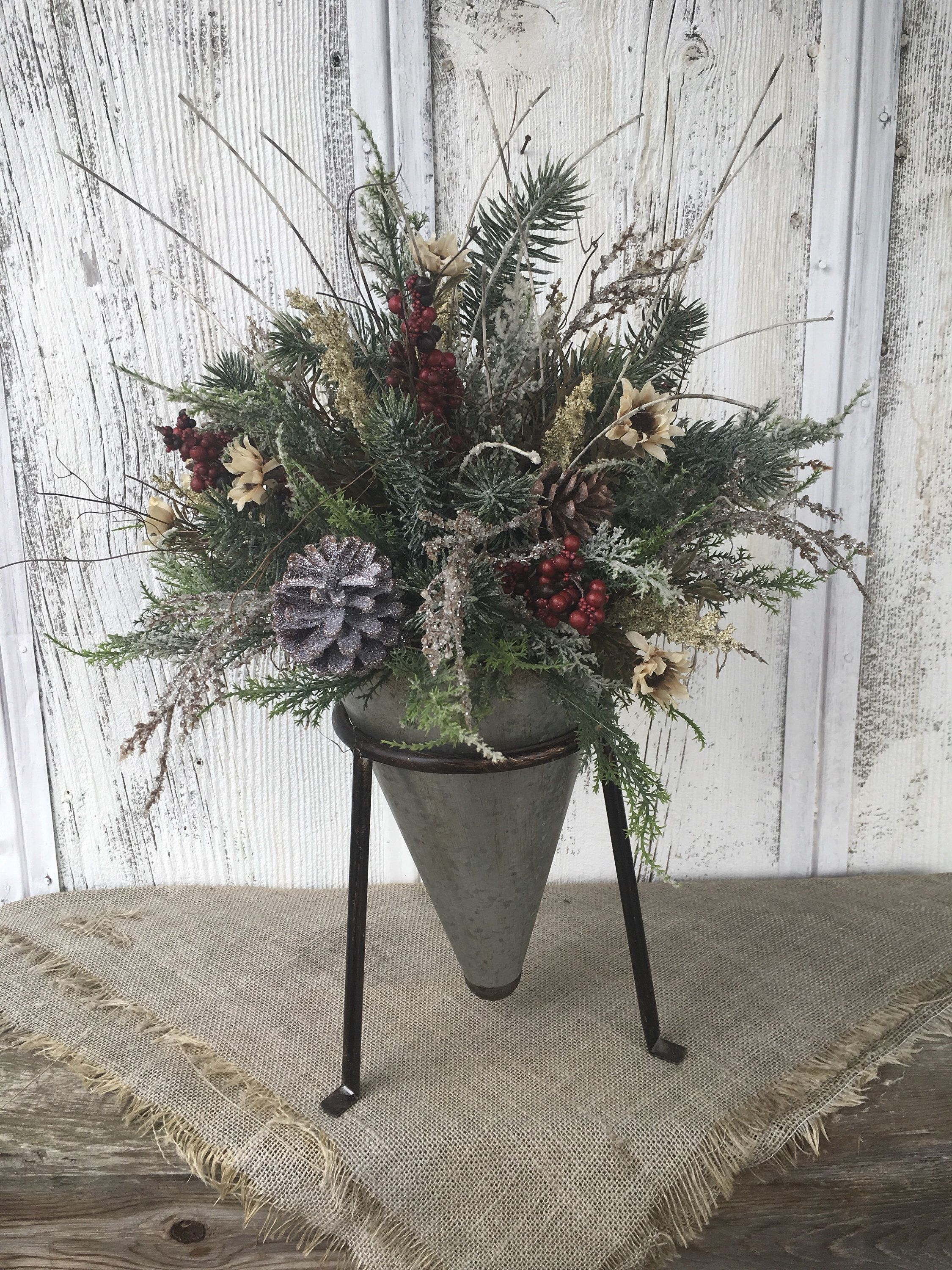 Excited To Share This Item From My Etsy Shop Winter Cone