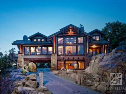 Luxury Homes For Sale - Home Design & Luxury Custom Built Homes ...