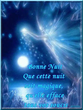 Douce Nuit Bonne Nuit Message Bonne Nuit Et Poeme Bonne Nuit