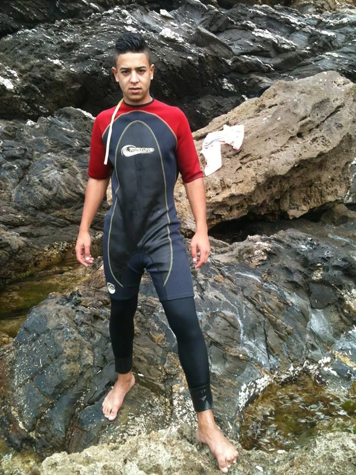 suit Spearfishing