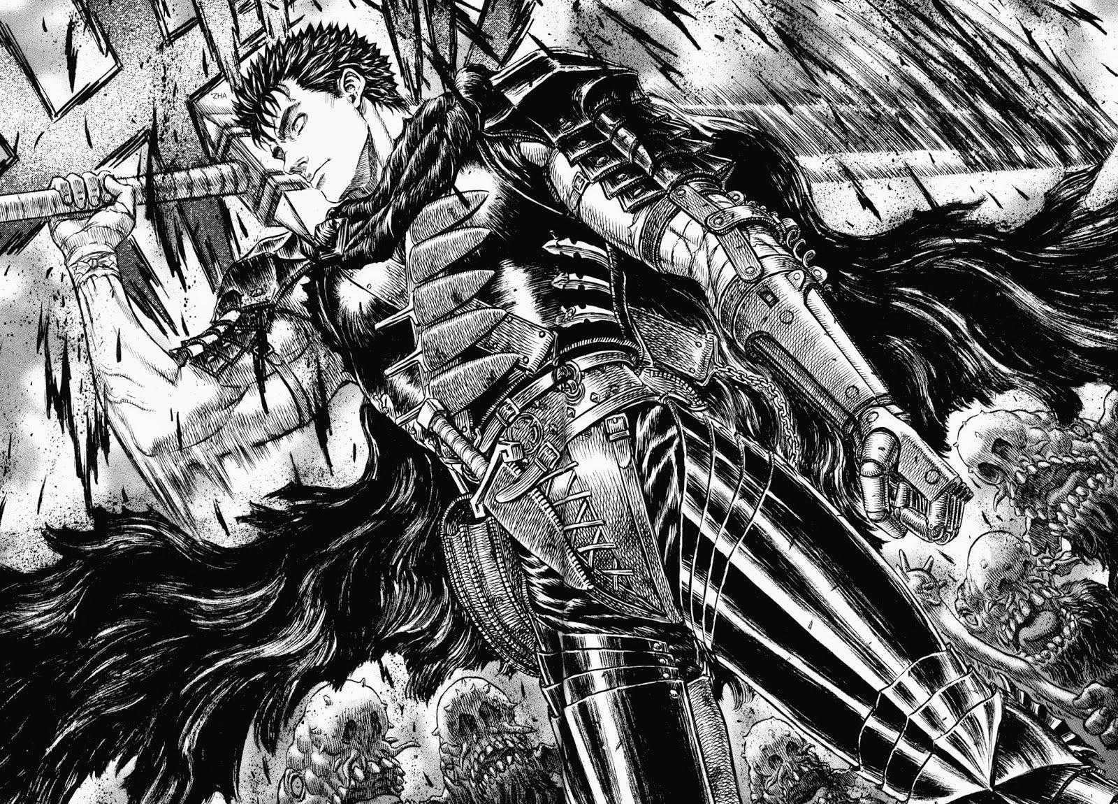 Berserk | Manga Seinen | Pinterest | Manga
