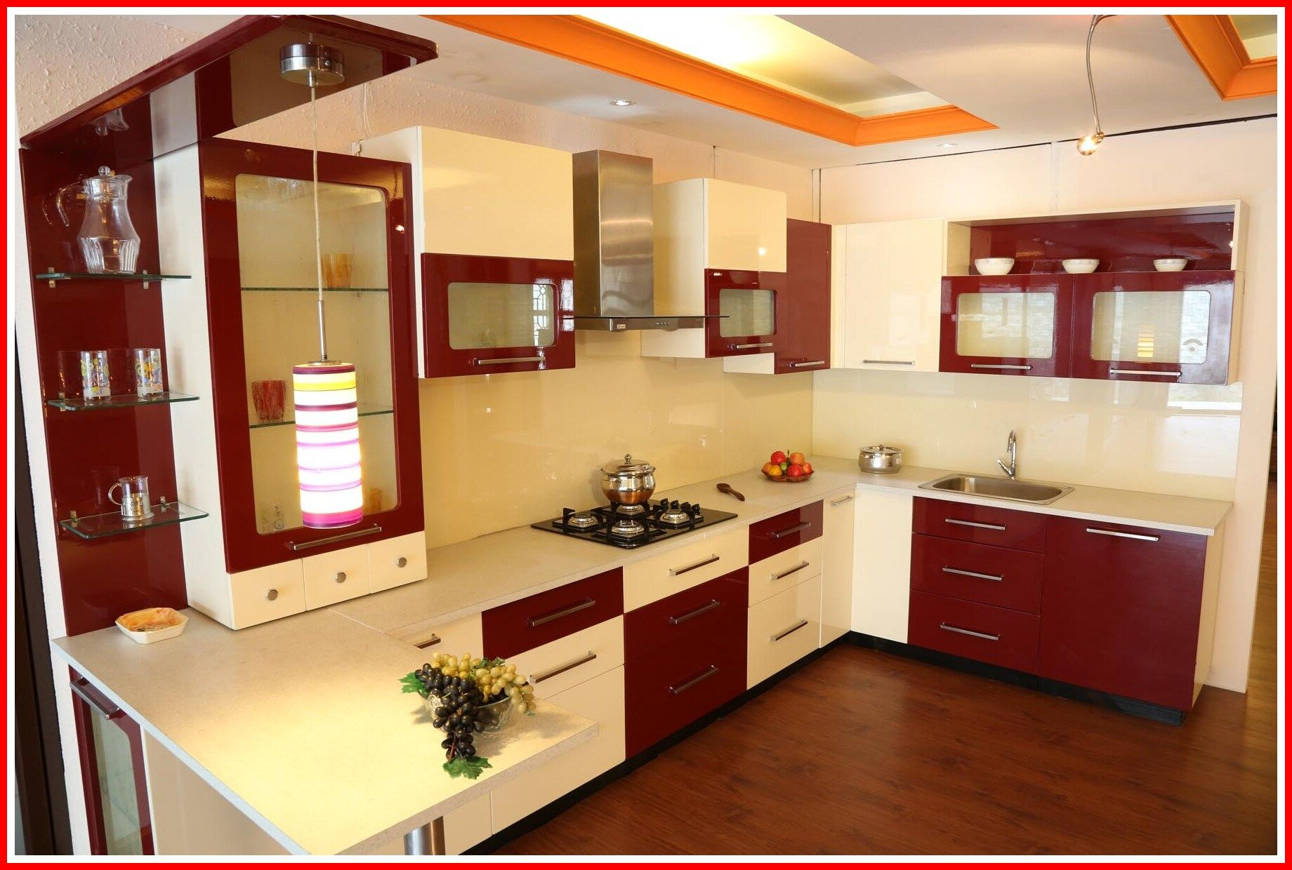 43 Reference Of Interior Design Ideas Indian Style Kitchen Small Kitchen Design Indian Style Modular Kitchen Indian Interior Design Kitchen