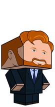 Conan Cubeecraft