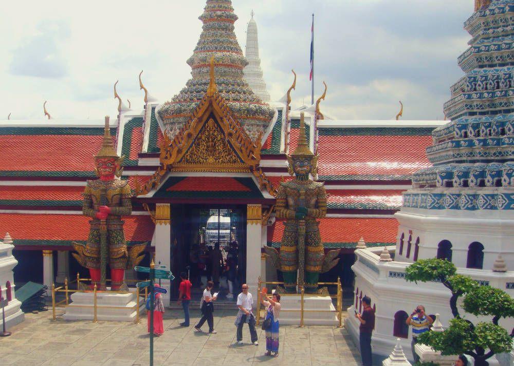 La mia Bangkok – prima parte
