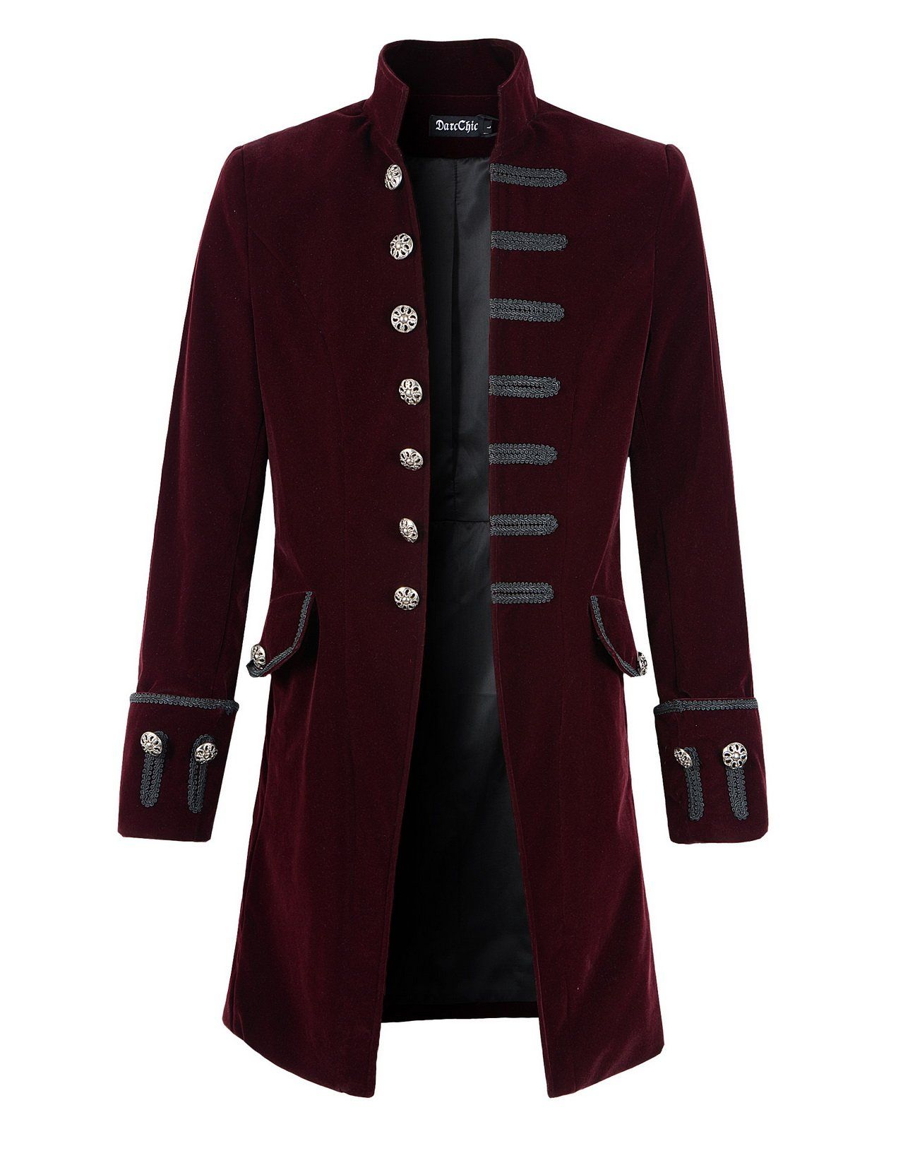 Men's Steampunk Clothing & Costumes for Sale