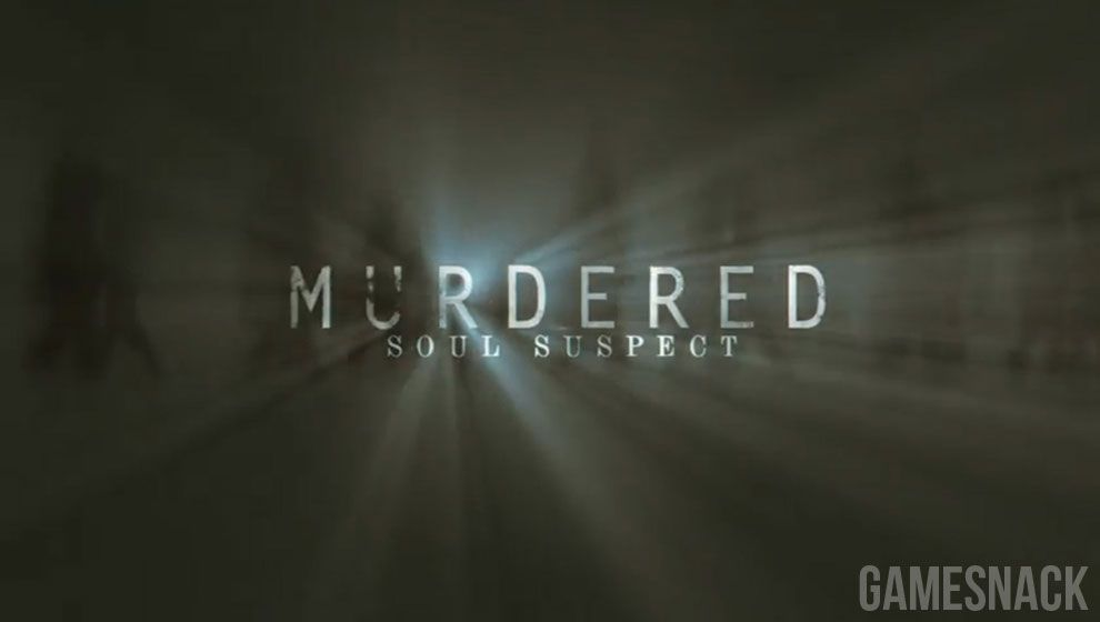 Murdered: Soul Suspect Review | Gamesnack.Be